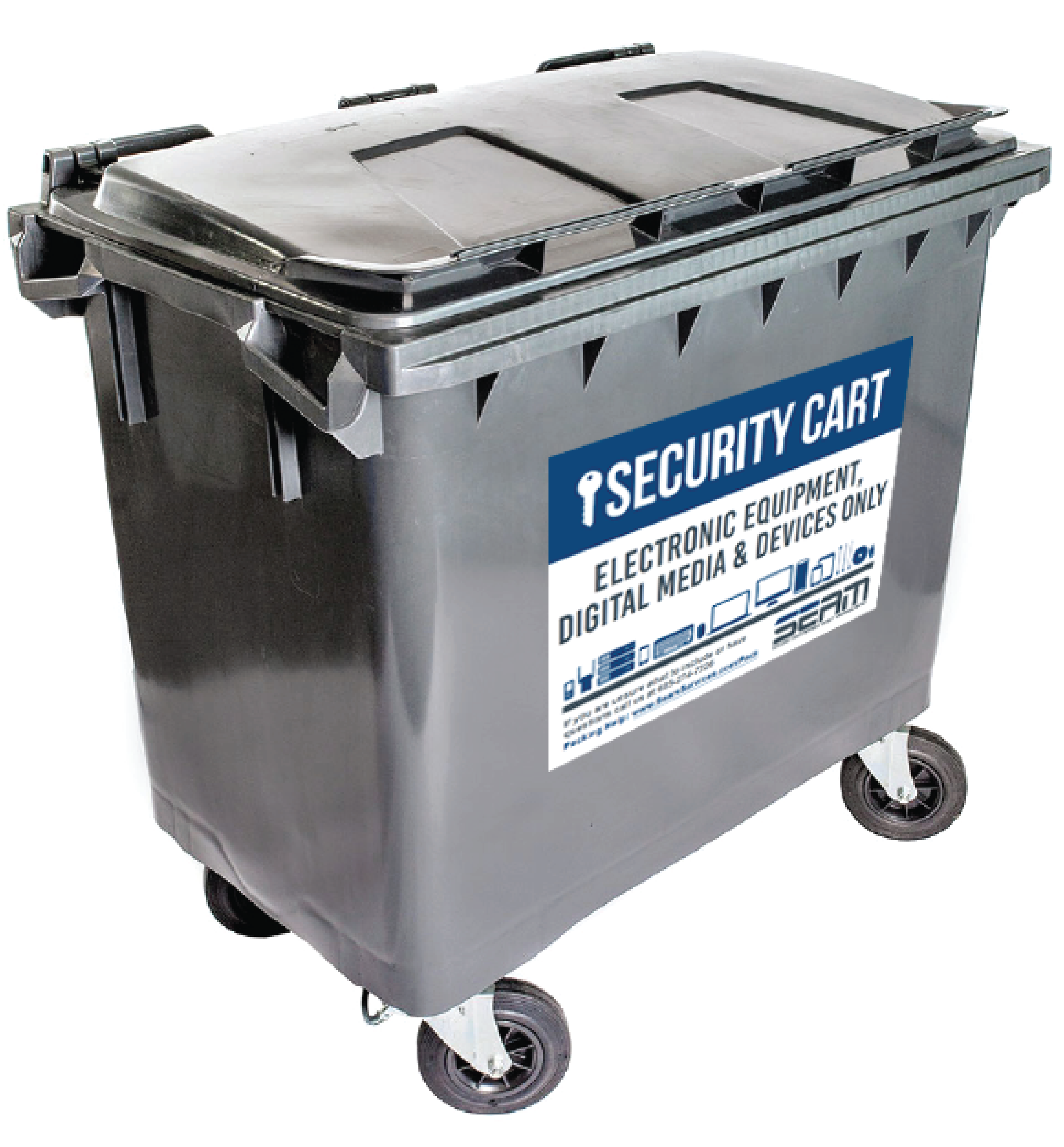 XL Security Cart