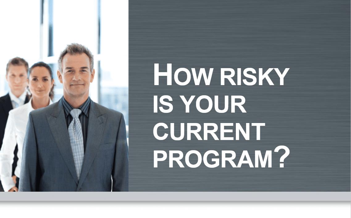 ITAD Risk Assessment